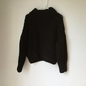 Free People My Only Sunshine Sweater Size M #40